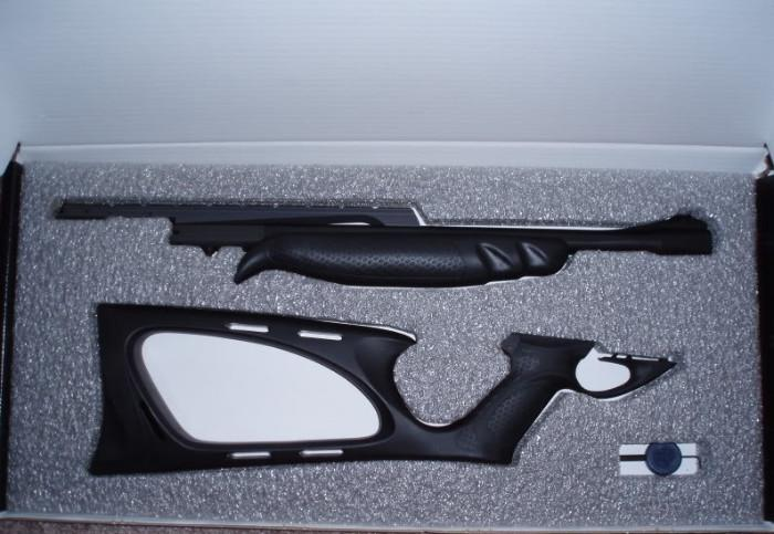 Savage Model 10 Predator Hunter 22-250